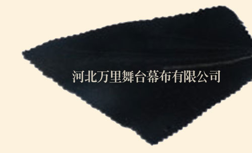色号:A04-08黑色(麻绒)