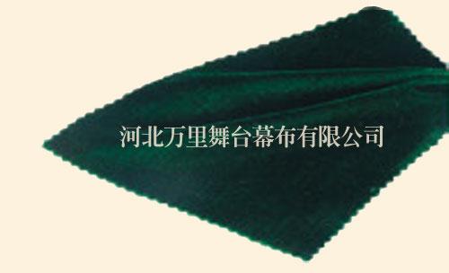 色号:B02-08墨绿色(真丝绒)