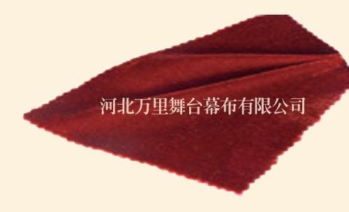 色号:A09-08枣红色(麻绒)