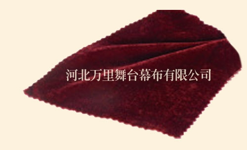 色号:A01-08枣红色(麻绒)