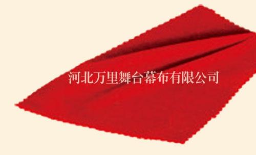 色号:B03-08大红色(真丝绒)