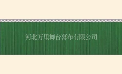 浙江檐条幕