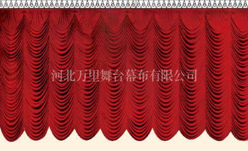 舞台幕布设计及用途