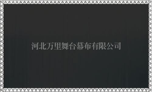 浙江黑天幕