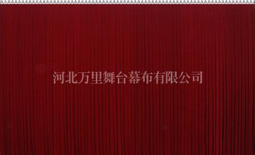 浙江舞台幕布